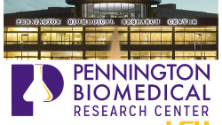 Dr. Timothy Church & Pennington Biomedical Research Center